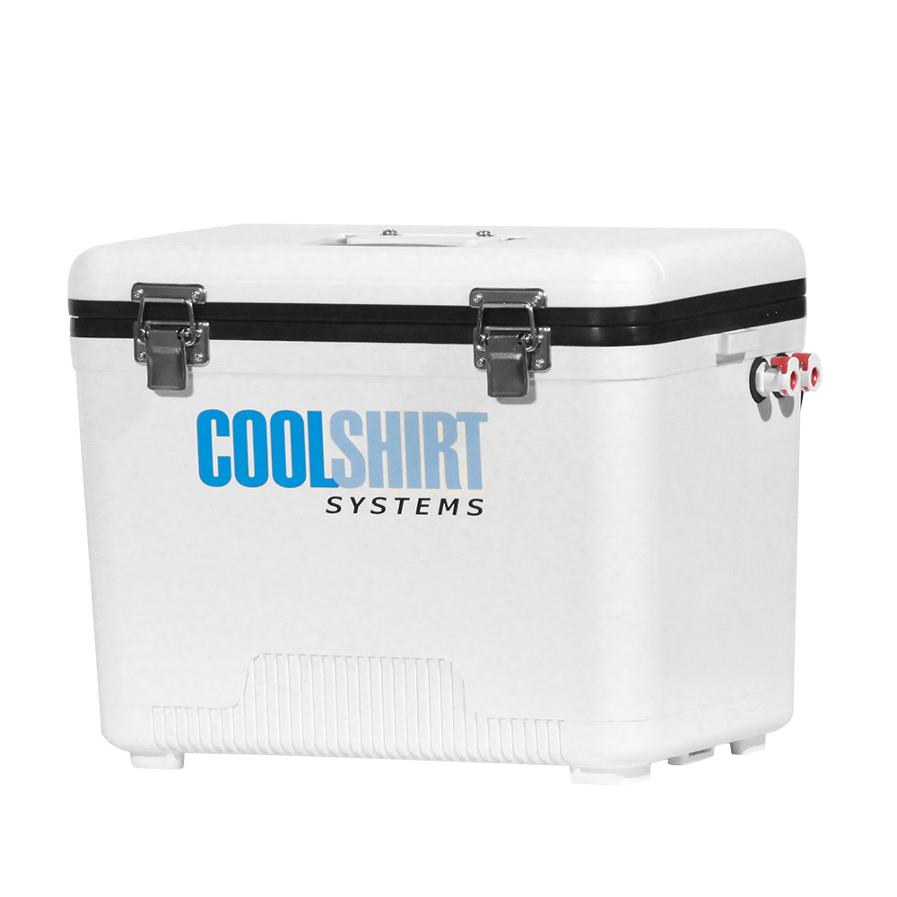 Cool Shirt Systems >> Coolshirt 13 And 19qt Club Systems Teamdi