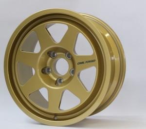 Cool Shirt Systems >> CINEL M3 wheel - TeamDI