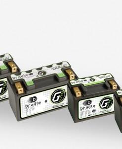 "Lithium ""GREEN-LiTE"" 12V Batteries"