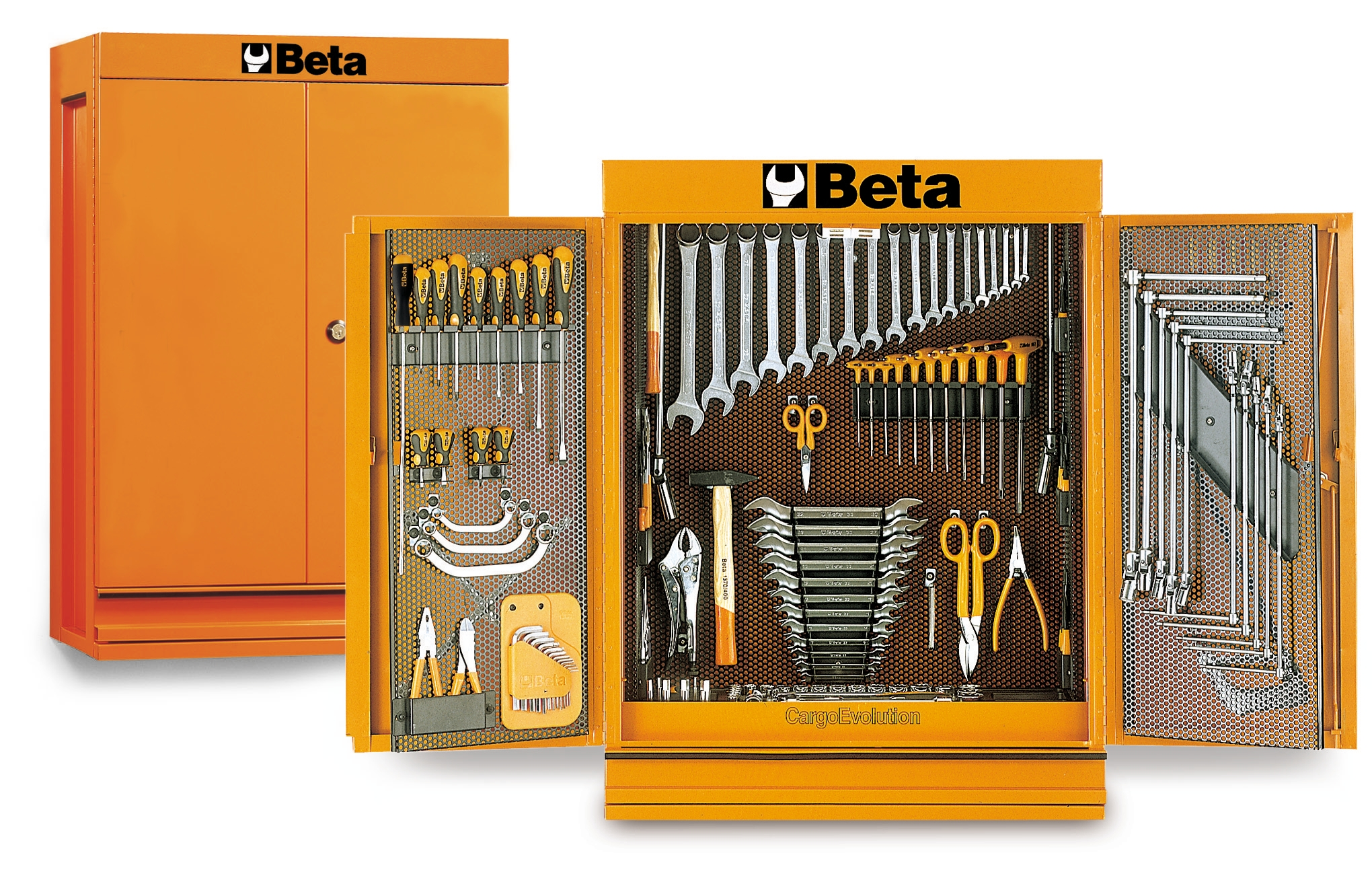 Superbe Beta Tools C 53 Wall Mounted Tool Cabinet