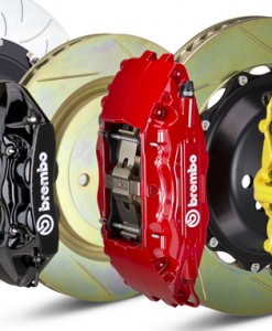 Brembo Performance GT series brakes