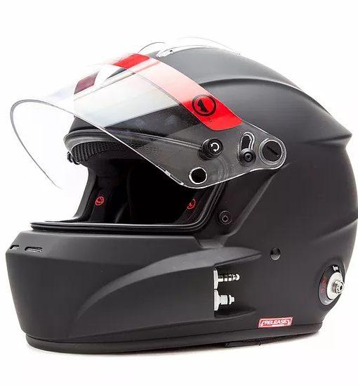 R-1F Fiberglass Helmet by Roux