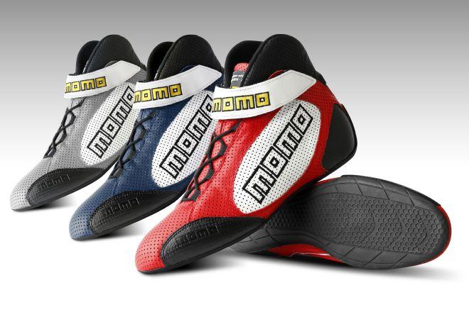Momo Top Gt Racing Shoes
